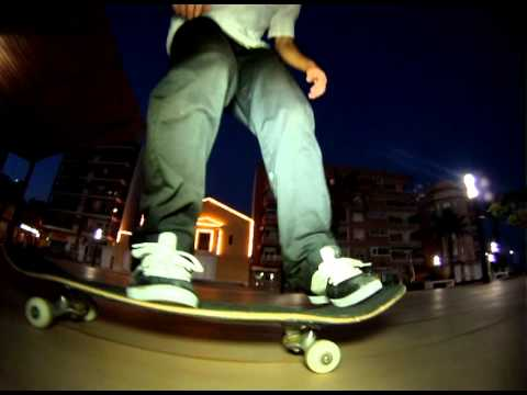 Armonía Wheels, Flow Team