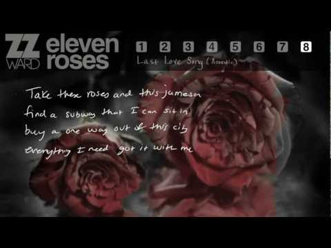 ZZ Ward Eleven Roses Mixtape Player