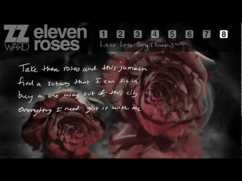 ZZ Ward Eleven Roses Mixtape Player