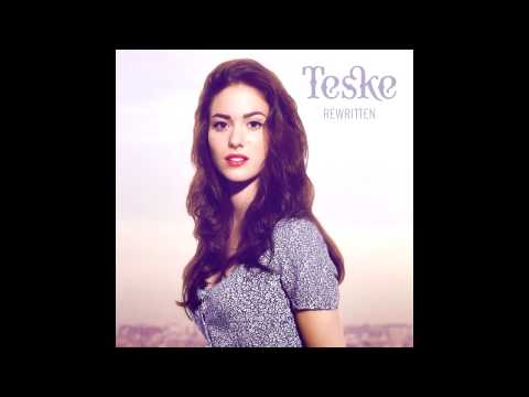 Teske - Rewritten (instrumental)