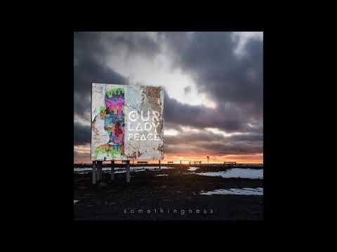 Our Lady Peace - Head Down[2018][Lyrics]