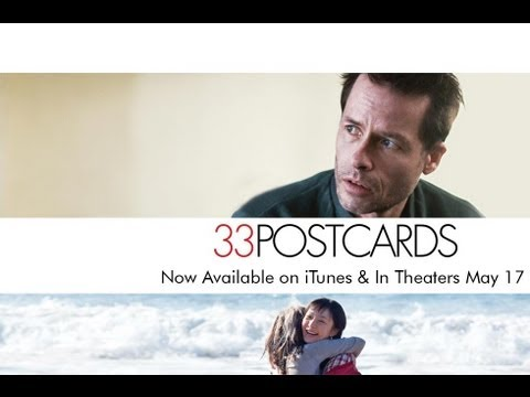 Drama - 33 POSTCARDS - CLIP | Guy Pearce, Zhy Lin, Claudia K