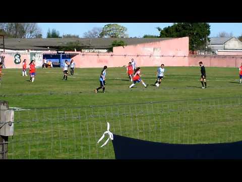 SUB-15 FEMENINO -Rocha F C - C A Progreso Misses - Estadio El Tenis (Rocha)