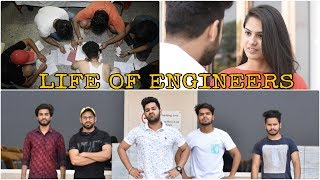 Life of Engineers || Sushant Maggu