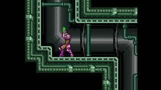 Metroid: Zero Mission Custom Music 12 - Sector 4 Lower (Fusion