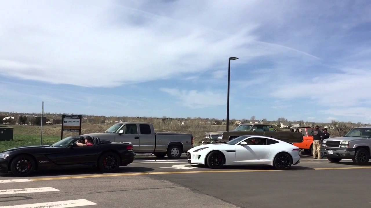 Vehicle Vault Cars And Coffee April 2015 Youtube