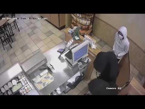 Hpd Case #38128-18 608 W Mount Houston Agg. Robbery