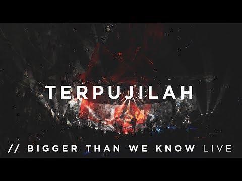 Terpujilah - IFGF Praise // Bigger Than We Know (LIVE)