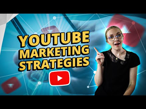 YouTube Marketing Strategies & Tips To Grow Your Channel
