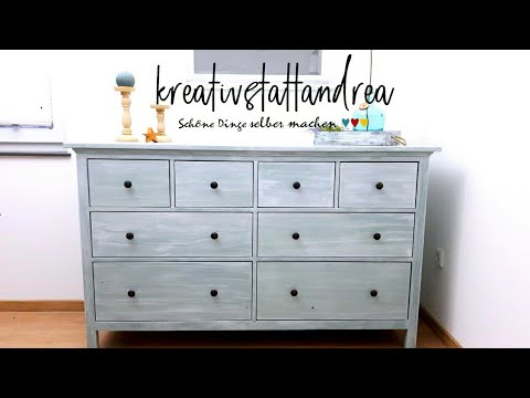 Diy Ikea Hack Furnitur Painting Shabby Chic French Country Decor