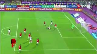 Egypt qualified World cup # This make everyone cry