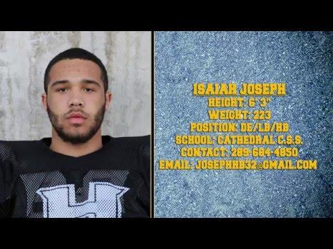 Isaiah Joseph Mixtape v1