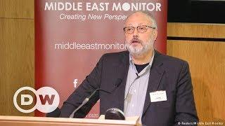 Suudi gazeteci konsoloslukta öldürülüp parçalandı mı? - DW Türkçe