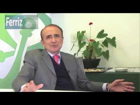 Pedro Ferriz Recomienda Old Mutual Skandia México