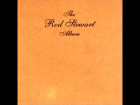 Rod Stewart -- Street Fighting Man