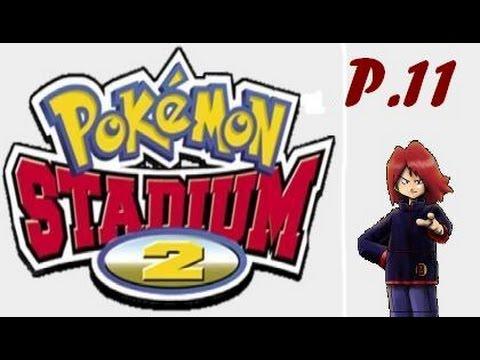 Mastering Pokemon Stadium 2 Part 11