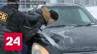 В Новосибирской области задержаны изготовители поддельных документов для мигрантов - Россия 24