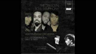 The Dresden Soul Symphony -- Lovin You