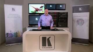 Solving HDMI Distance Problems with Repeaters