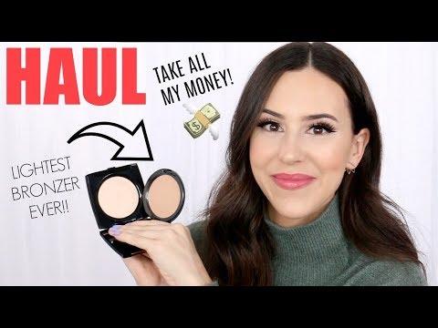 I Bought More Stuff on Sale... || Sephora Makeup and Skincare Haul 2018 thumbnail