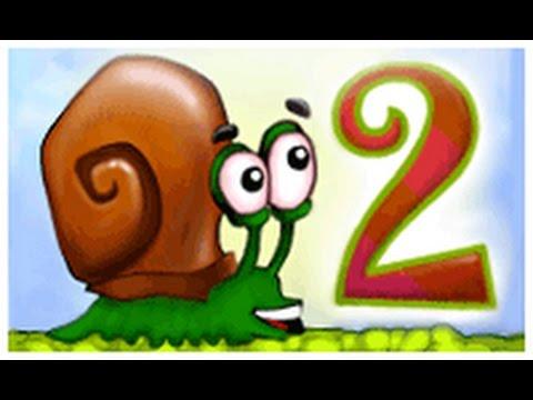 Snail Bob 2 Bob L Escargot 2