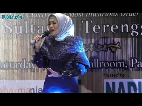 GELISAH MIMPI Liza Hanim di Charity Gala Dinner NADI 2018