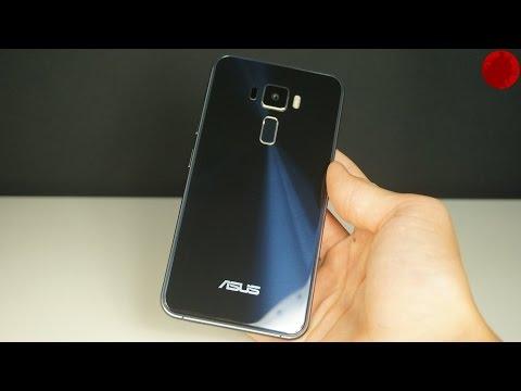 Полный обзор Asus Zenfone 3 - UpdaTTe.com