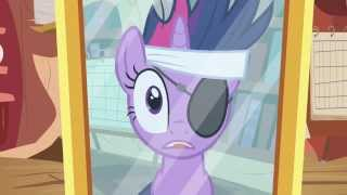 [PMV] Twilight the Purple Pony Eater