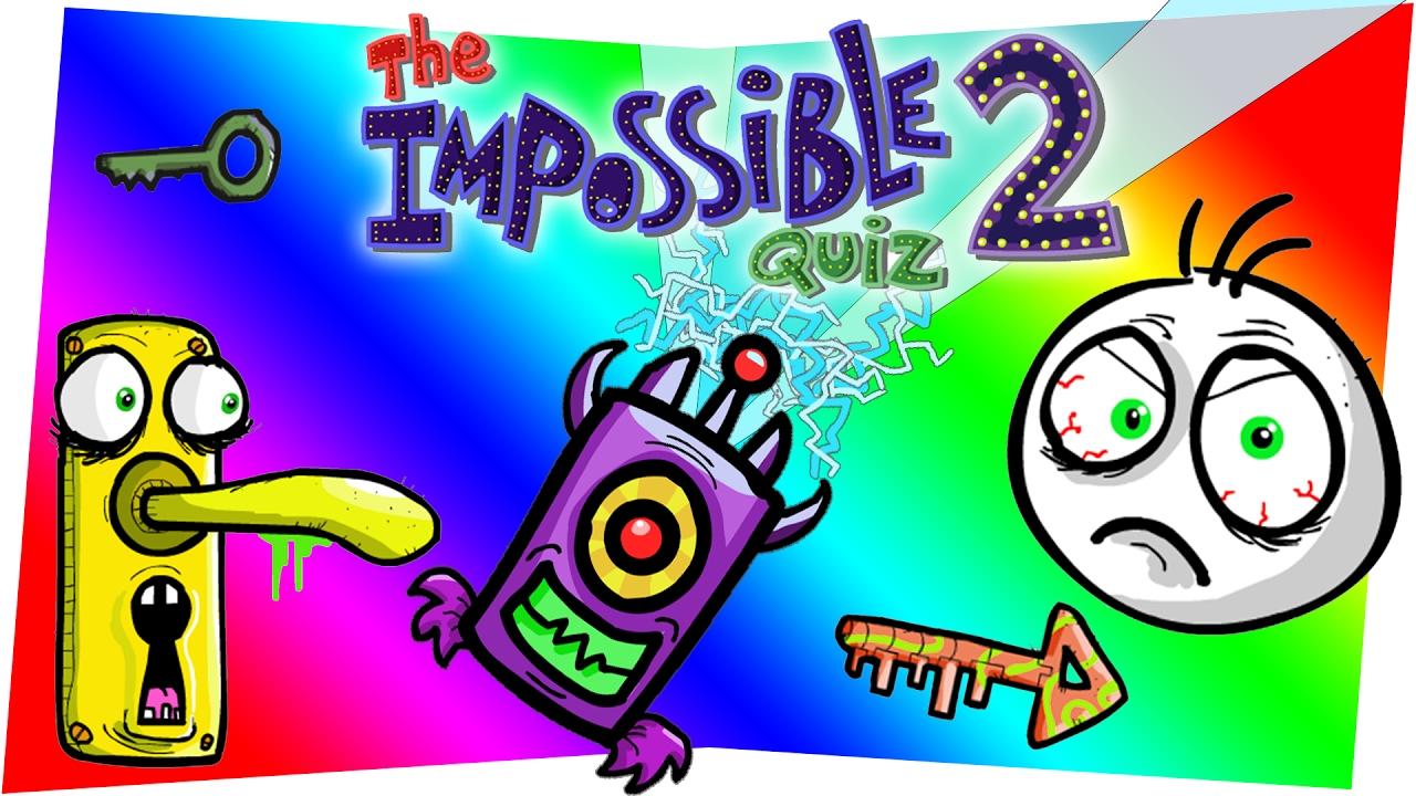 The Impossible Quiz Deutsch