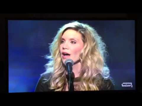 Angel Flying Too Close To The Ground - Alison Krauss