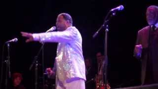 The Impressions & The Curtom Orchestra - Choice Of Colors (Live at the Islington Assembly Rooms)