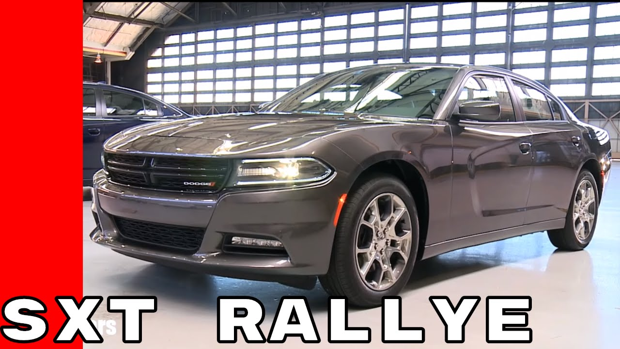 2017 dodge charger sxt rallye youtube. Black Bedroom Furniture Sets. Home Design Ideas
