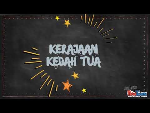 Bahasa Dan Tulisan Kerajaan Majapahit & Kedah Tua