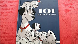 101 Dalmatians Full Story Book // Read Aloud by JosieWose