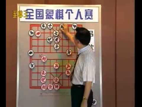 胡榮華講棋:胡榮華對呂欽(97年全國個人賽)及對許銀川 - YouTube