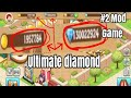 Gambar cover HAPPY MALL STORY MOD ULTIMATE  DIAMOND #happymallstory #happymallstorymod #ultimatediamond