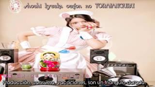 Video con audio original: https://tu.tv/videos/sansukumi http://www...