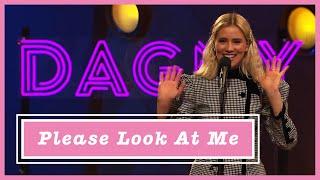 Смотреть клип Dagny & Kork - Please Look At Me