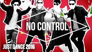Just Dance 2016 - No Control by One Direction - Official [US]