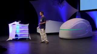 Nick Janicki - Float Conference 2014