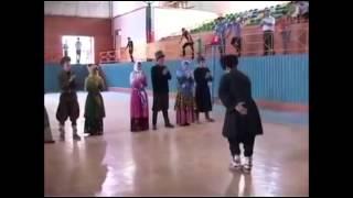 Табасаранские танцы