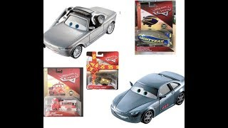 More New 2018 Disney Cars Diecasts