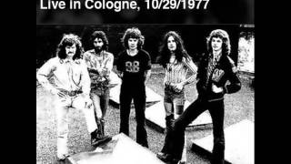 Colosseum II - 01 - Wardance (live in Cologne, Oct 29, 1977)