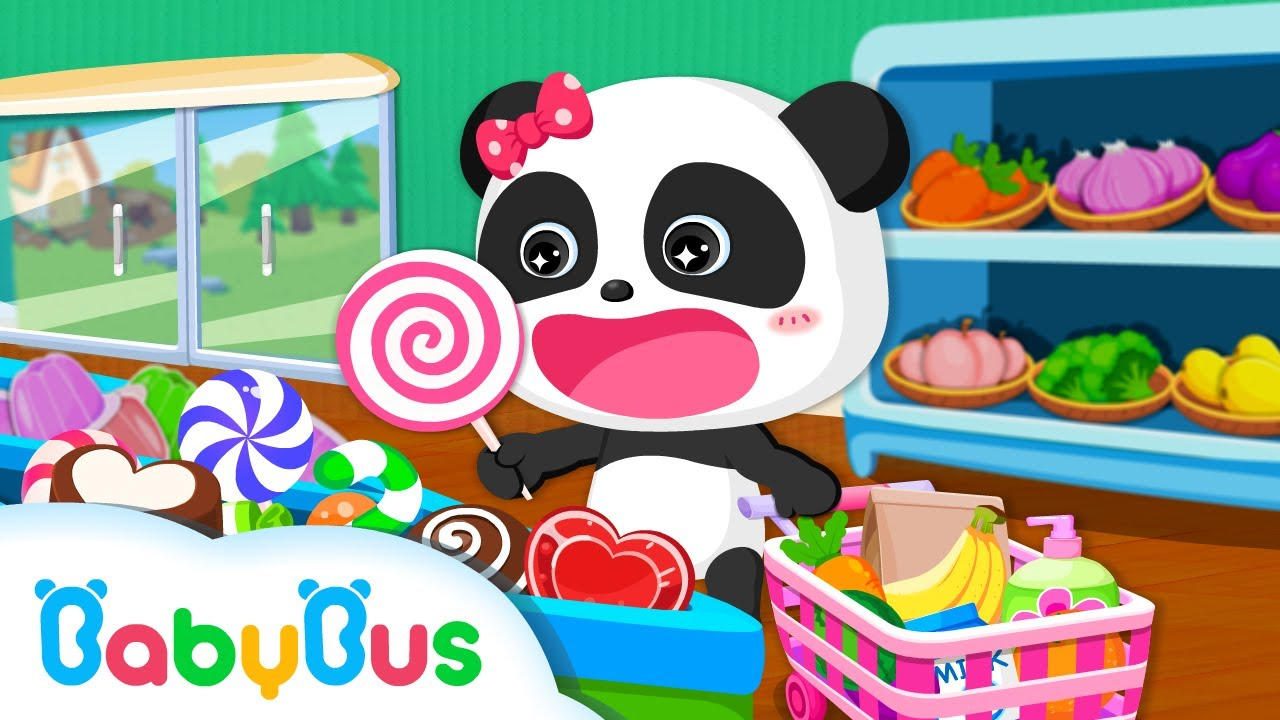 baby bus games for free