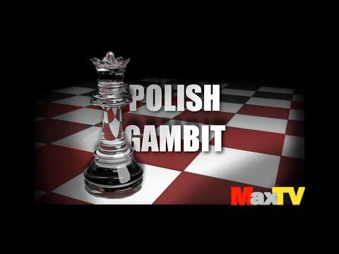 Polish Gambit - Polski Gambit - ocena rządów PIS - Max Kolonko Mówi Jak Jest
