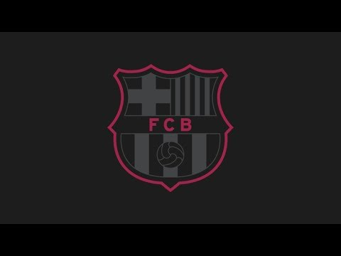 PES 2017 FC Barcelona Graphic By Last Fiddler