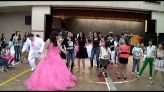 Harlem Shake Quinceañera - Hope, Arkansas