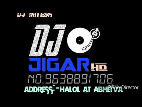 Vat Pade Se Gujarat Ma _ Geeta Rabari Dj JIGAR HD An DJ MITESH