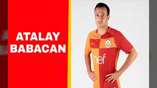 Atalay Babacan golleri, asistleri ve klas hareketleri || HD