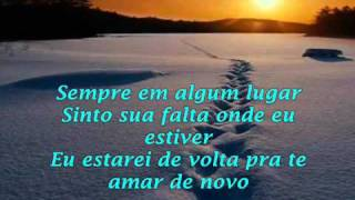 Always Somewhere (tradução) - Scorpions - YouTube.flv